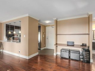 "Photo 6: 304 2959 GLEN Drive in Coquitlam: North Coquitlam Condo for sale in ""THE PARC"" : MLS®# R2246472"
