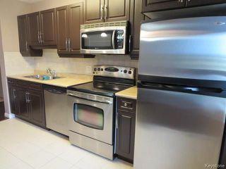 Photo 7: 1411 1275 Leila Avenue in Winnipeg: Condominium for sale (4F)  : MLS®# 1806344