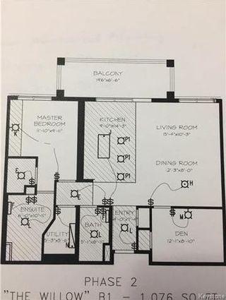 Photo 3: 1411 1275 Leila Avenue in Winnipeg: Condominium for sale (4F)  : MLS®# 1806344