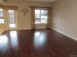 Photo 4: 1411 1275 Leila Avenue in Winnipeg: Condominium for sale (4F)  : MLS®# 1806344