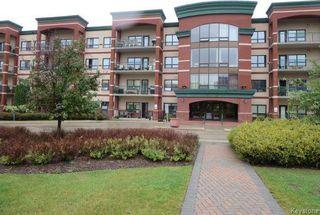 Photo 1: 1411 1275 Leila Avenue in Winnipeg: Condominium for sale (4F)  : MLS®# 1806344