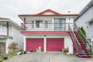 Photo 20: 6337 BRANTFORD Avenue in Burnaby: Upper Deer Lake House for sale (Burnaby South)  : MLS®# R2253358