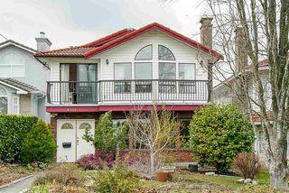 Photo 1: 6337 BRANTFORD Avenue in Burnaby: Upper Deer Lake House for sale (Burnaby South)  : MLS®# R2253358