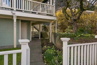 Photo 14: 1 335 W 13TH Avenue in Vancouver: Mount Pleasant VW Condo for sale (Vancouver West)  : MLS®# R2254668
