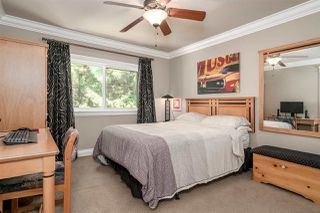 """Photo 18: 2871 FERN Drive: Anmore House for sale in """"ANMORE ESTATES"""" (Port Moody)  : MLS®# R2255684"""