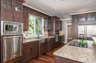 """Photo 7: 2871 FERN Drive: Anmore House for sale in """"ANMORE ESTATES"""" (Port Moody)  : MLS®# R2255684"""