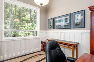 """Photo 12: 2871 FERN Drive: Anmore House for sale in """"ANMORE ESTATES"""" (Port Moody)  : MLS®# R2255684"""