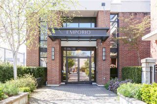 """Photo 2: 1206 6351 BUSWELL Street in Richmond: Brighouse Condo for sale in """"EMPORIOR"""" : MLS®# R2261229"""