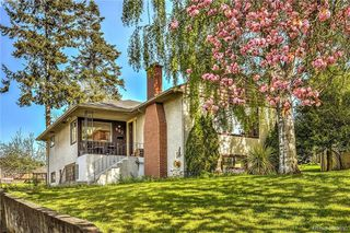Photo 1: 847 Tillicum Road in VICTORIA: Es Gorge Vale Single Family Detached for sale (Esquimalt)  : MLS®# 390690