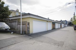 Photo 16: 3541 MALTA Avenue in Vancouver: Renfrew Heights House for sale (Vancouver East)  : MLS®# R2263109