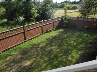 Photo 9: 113 2248 Townsend Road in SOOKE: Sk Sooke Vill Core Townhouse for sale (Sooke)  : MLS®# 391053