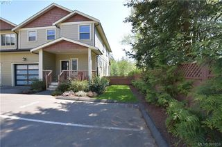 Photo 1: 113 2248 Townsend Road in SOOKE: Sk Sooke Vill Core Townhouse for sale (Sooke)  : MLS®# 391053