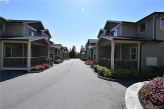 Photo 6: 113 2248 Townsend Road in SOOKE: Sk Sooke Vill Core Townhouse for sale (Sooke)  : MLS®# 391053