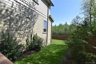 Photo 2: 113 2248 Townsend Road in SOOKE: Sk Sooke Vill Core Townhouse for sale (Sooke)  : MLS®# 391053