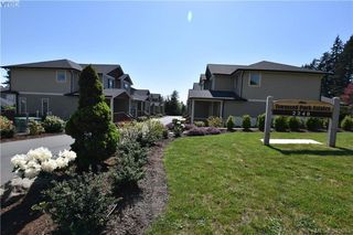 Photo 5: 113 2248 Townsend Road in SOOKE: Sk Sooke Vill Core Townhouse for sale (Sooke)  : MLS®# 391053