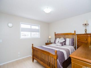 Photo 11: 215 Snell Crescent in Saskatoon: Stonebridge Residential for sale : MLS®# SK730695