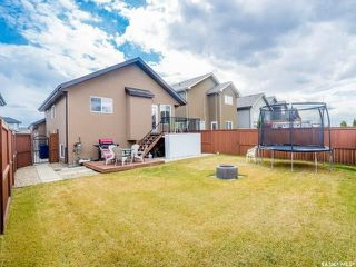 Photo 24: 215 Snell Crescent in Saskatoon: Stonebridge Residential for sale : MLS®# SK730695