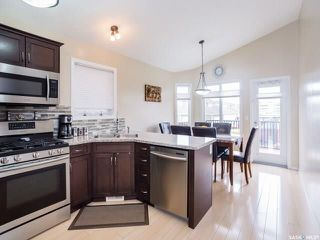 Photo 8: 215 Snell Crescent in Saskatoon: Stonebridge Residential for sale : MLS®# SK730695
