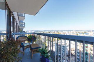 Photo 4: 1105 647 Michigan Street in VICTORIA: Vi James Bay Condo Apartment for sale (Victoria)  : MLS®# 391183