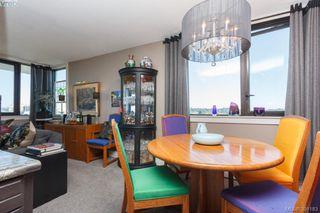 Photo 12: 1105 647 Michigan Street in VICTORIA: Vi James Bay Condo Apartment for sale (Victoria)  : MLS®# 391183