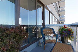 Photo 5: 1105 647 Michigan Street in VICTORIA: Vi James Bay Condo Apartment for sale (Victoria)  : MLS®# 391183