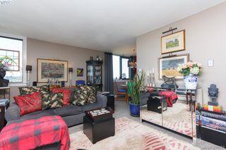 Photo 11: 1105 647 Michigan Street in VICTORIA: Vi James Bay Condo Apartment for sale (Victoria)  : MLS®# 391183