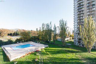 Photo 18: 1105 647 Michigan Street in VICTORIA: Vi James Bay Condo Apartment for sale (Victoria)  : MLS®# 391183