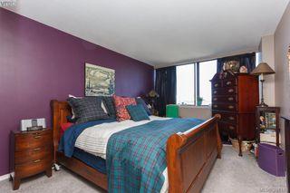 Photo 15: 1105 647 Michigan Street in VICTORIA: Vi James Bay Condo Apartment for sale (Victoria)  : MLS®# 391183