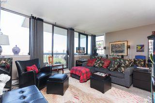 Photo 9: 1105 647 Michigan Street in VICTORIA: Vi James Bay Condo Apartment for sale (Victoria)  : MLS®# 391183