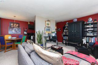 Photo 10: 1105 647 Michigan Street in VICTORIA: Vi James Bay Condo Apartment for sale (Victoria)  : MLS®# 391183