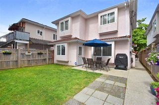 Photo 19: 528 E 44TH Avenue in Vancouver: Fraser VE House 1/2 Duplex for sale (Vancouver East)  : MLS®# R2267554