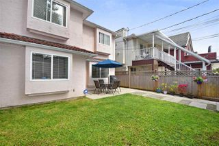 Photo 18: 528 E 44TH Avenue in Vancouver: Fraser VE House 1/2 Duplex for sale (Vancouver East)  : MLS®# R2267554