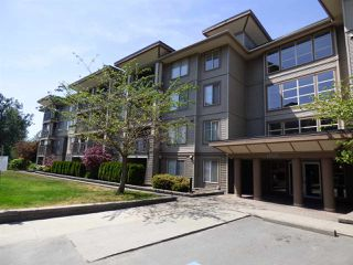 "Photo 1: 111 45559 YALE Road in Chilliwack: Chilliwack W Young-Well Condo for sale in ""The Vibe"" : MLS®# R2268768"