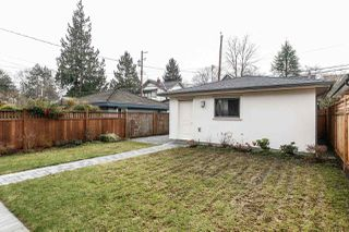 Photo 19: 3376 W KING EDWARD Avenue in Vancouver: Dunbar House for sale (Vancouver West)  : MLS®# R2277907
