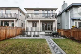 Photo 18: 3376 W KING EDWARD Avenue in Vancouver: Dunbar House for sale (Vancouver West)  : MLS®# R2277907