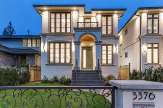 Photo 2: 3376 W KING EDWARD Avenue in Vancouver: Dunbar House for sale (Vancouver West)  : MLS®# R2277907