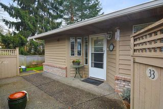 """Photo 18: 33 21848 50 Avenue in Langley: Murrayville Townhouse for sale in """"Cedar Crest"""" : MLS®# R2282232"""