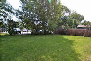 Photo 16: 2422 Assiniboine Crescent in Winnipeg: Residential for sale (5F)  : MLS®# 1817008