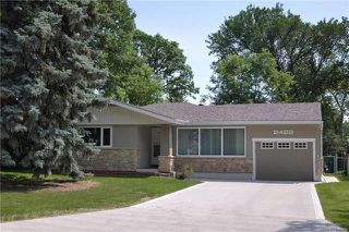 Photo 18: 2422 Assiniboine Crescent in Winnipeg: Residential for sale (5F)  : MLS®# 1817008