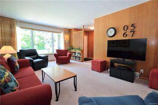 Photo 2: 2422 Assiniboine Crescent in Winnipeg: Residential for sale (5F)  : MLS®# 1817008