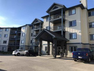 Main Photo: 307 16303 95 Street in Edmonton: Zone 28 Condo for sale : MLS®# E4118022