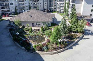 Main Photo: 519 261 YOUVILLE Drive in Edmonton: Zone 29 Condo for sale : MLS®# E4119146