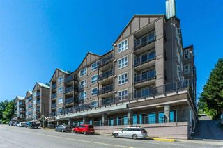 "Photo 1: 210 33165 2ND Avenue in Mission: Mission BC Condo for sale in ""MISSION MANOR"" : MLS®# R2288230"