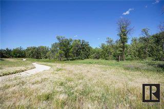 Photo 20: 508 110 Creek Bend Road in Winnipeg: River Park South Condominium for sale (2F)  : MLS®# 1819441