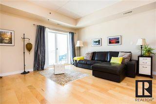 Photo 2: 508 110 Creek Bend Road in Winnipeg: River Park South Condominium for sale (2F)  : MLS®# 1819441