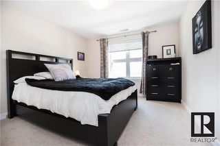 Photo 13: 508 110 Creek Bend Road in Winnipeg: River Park South Condominium for sale (2F)  : MLS®# 1819441