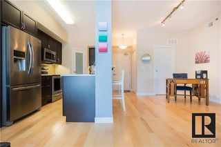 Photo 5: 508 110 Creek Bend Road in Winnipeg: River Park South Condominium for sale (2F)  : MLS®# 1819441