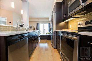 Photo 8: 508 110 Creek Bend Road in Winnipeg: River Park South Condominium for sale (2F)  : MLS®# 1819441