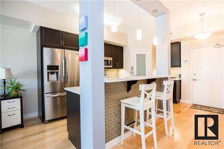 Photo 4: 508 110 Creek Bend Road in Winnipeg: River Park South Condominium for sale (2F)  : MLS®# 1819441