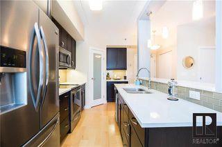 Photo 6: 508 110 Creek Bend Road in Winnipeg: River Park South Condominium for sale (2F)  : MLS®# 1819441